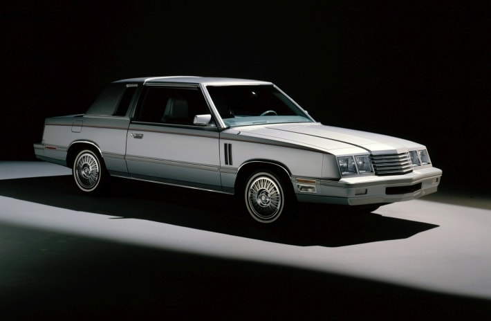 16 American Cars From The 1980s That People Forgot