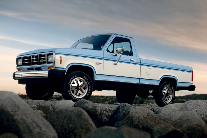 Top Cars To Put A V8 Engine In