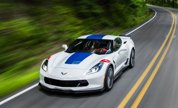20 Performance Machines and Driver's Cars People Can Own