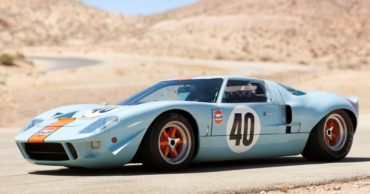 20 Speedy Supercars Featuring V8 Engines