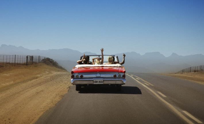 18 Cars To Take On A Summer Road Trip