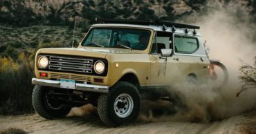Top-Rated Classic American Off-Road Trucks