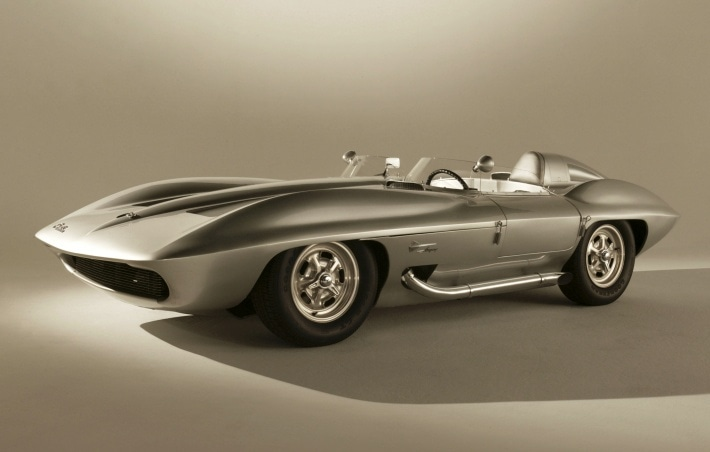 16 Innovative Chevrolet Corvette Concepts