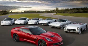 20 Ultimate Chevrolet Corvettes Made By GM
