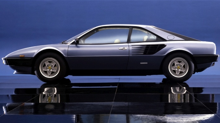 20 Sports Cars That Lack Top Speed