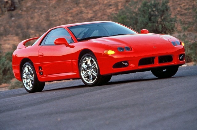 25 Affordable Sports Cars That Still Provide Thrills