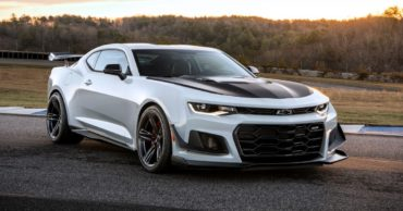 Take The Only Real Quiz For True Camaro Fans