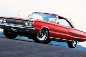 Detroit Power: 30 Rarest Muscle Cars Ever Made