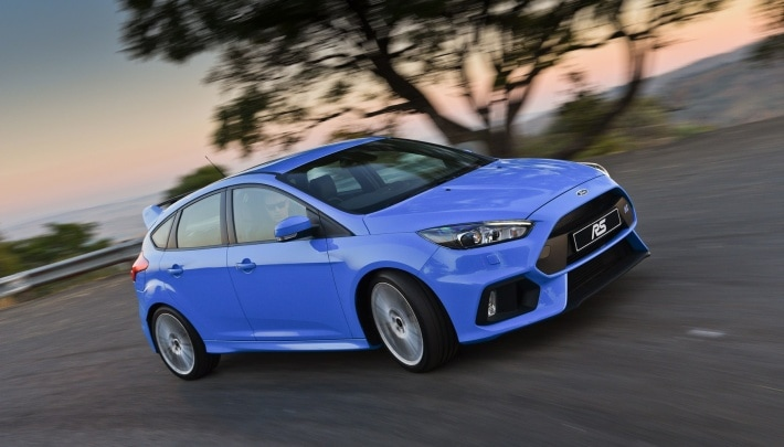 10 Underrated Hot Hatches