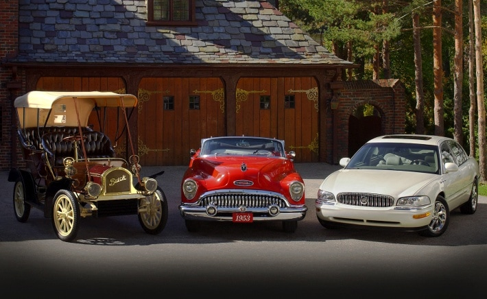 Quiz: How Well Do You Know Buick?