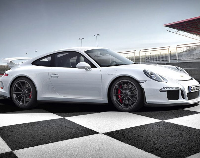 Take The Latest Quiz For True Porsche Experts