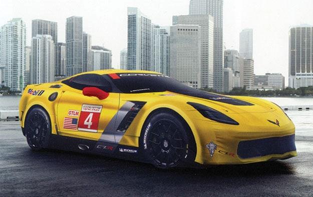 25 Unique Corvette Models That Will Go Down In History