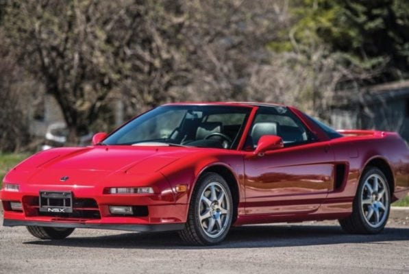25 '90s Cars Everyone Loved 20 Years Ago But Not Anymore