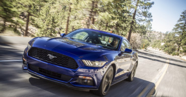 The Mustang: A Visual Archive Of Ford's Iconic Pony Car