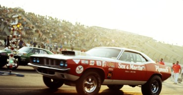 25 Legendary Drag Racing Cars That Came Out Of Detroit