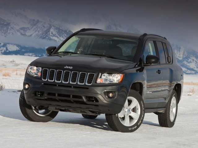 20 SUV Flops Nobody Wants In Their Driveway
