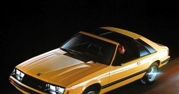 25 Reasons The Fox-Body Mustang Is The Perfect Muscle Car