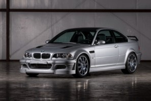 The Past, Present & Future Of The Legendary BMW M3