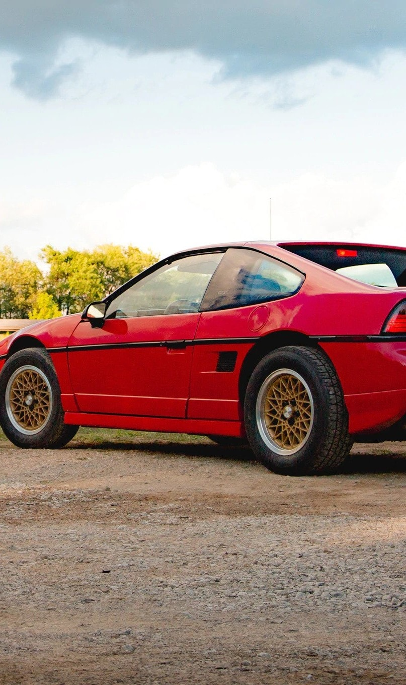 25 Classic Cars Drivers Refuse To Buy