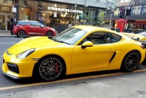 Stars Of Stuttgart: Top 20 Porsches That Aren't The 911