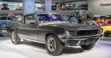 Million-Dollar Ponycars: Highest-Priced Mustangs Ever Sold