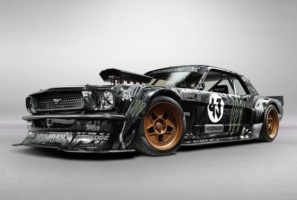 20 Mustangs That Stirred Controversy In The Auto World