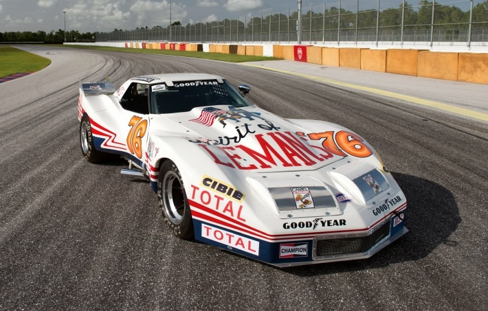 American Race Cars That Tore Up The International Scene