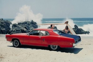 20 Rarely-Seen Muscle Cars For True Auto Fans