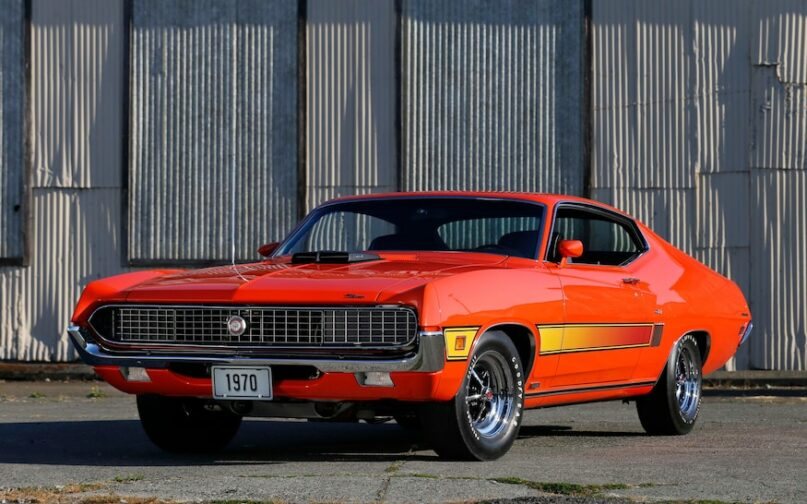 Top 25 Disappointing Muscle Cars Of The 1970s