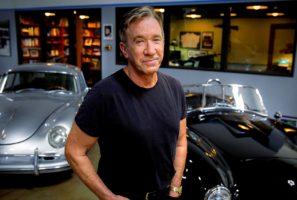 25 Impressive Muscle Cars In Tim Allen's Garage