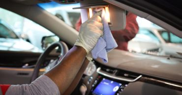 25 Ways To Protect Your Car From Viruses