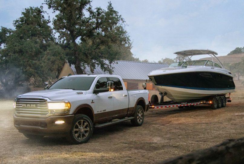 20 Unreliable Pickup Trucks Drivers Avoid Like The Plague