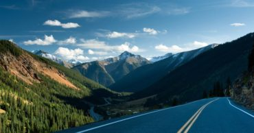 Top 40 Scenic Roads To Drive In The United States