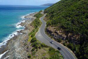 Top 25 Scenic International Roads To Drive Around The World