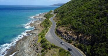 Top 25 Scenic International Roads To Drive Around The World