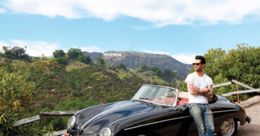 25 Celebrities With Elite Classic Sports Cars