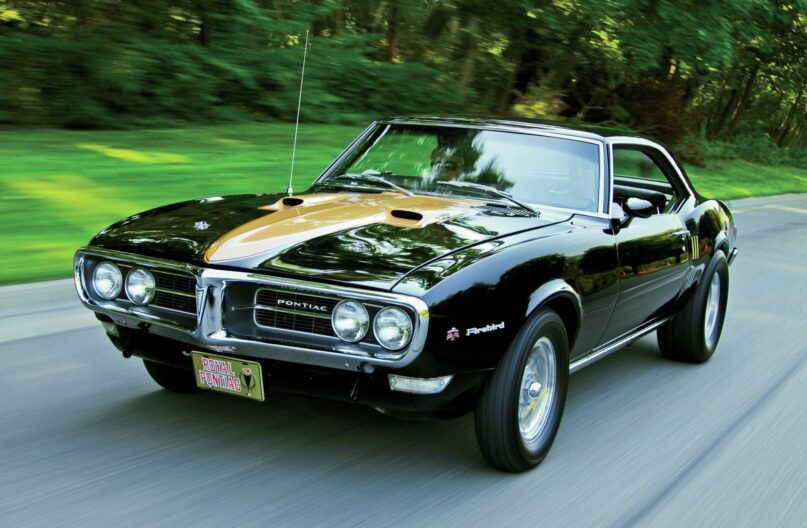 25 1960s Muscle Cars That Blew The Roof Off The Car World