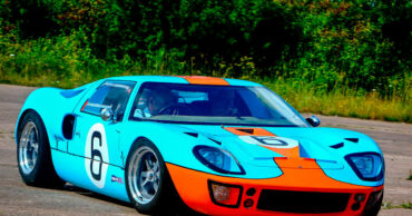 26 Performance Fords That Dominated The Auto World