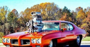 25 Muscle Car Mods That Took Things Way Too Far