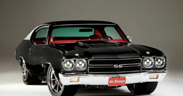 Classic Muscle Cars Whose Values Skyrocketed In 2020