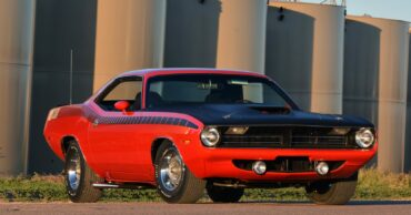 40 Iconic Mopar Muscle Cars That Tore Up the Roads