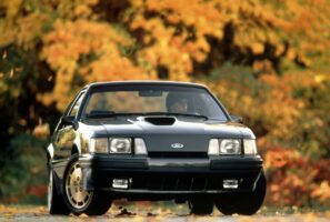 40 Unforgettable Sports Cars Of The '80s and '90s