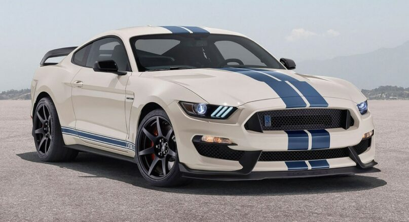 20 Ford Mustangs That Kept The Legend Alive This Century