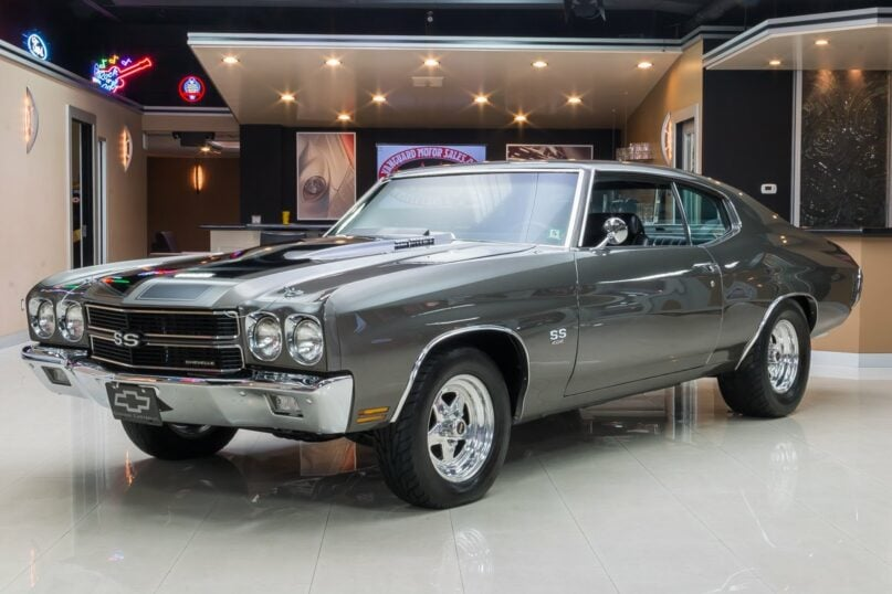 30 Muscle Cars Drivers Avoided That Are Now Worth Millions